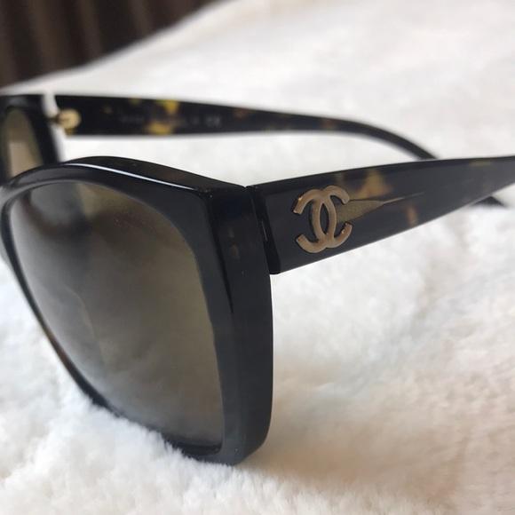 9f6976e741d CHANEL Accessories - Chanel Sunglasses